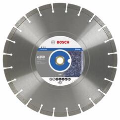 """דיסק יהלום לחיתוך אבן טבעית 300 מ""""מ Bosch"""
