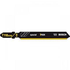 """סט להבים 59 מ""""מ Bosch T118AHM"""