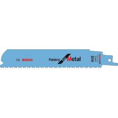 סט להבים לחיתוך מתכת בעומס Bosch S926CHF