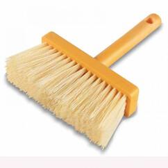 מברשת יד שיער פלסטיק קשה 100/1a - פאר נשר