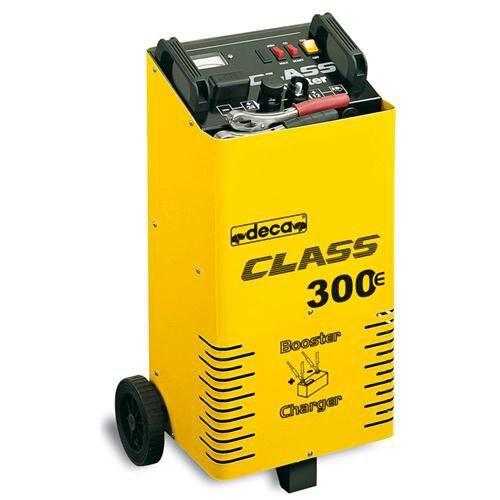 מטען בוסטר I.D.E.P - CLASS BOOSTER 5000