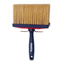 מברשת סיוד שיער טבעי - טמבור