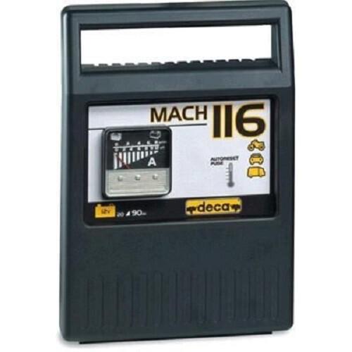 מטען מצברים Deca - MACH 116