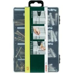 סט ביטים 32 חלקים Bosch X-line