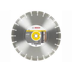 """דיסק יהלום רב שימושי 350 מ""""מ Bosch"""