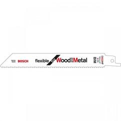 סט להבים לחיתוך מתכת ועץ Bosch S922HF