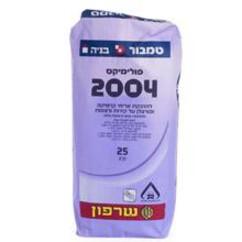 פולימיקס 2004- דבקים לבנייה - טמבור