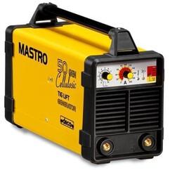 רתכת אלקטרונית I.D.E.P - MASTRO 50 GEN